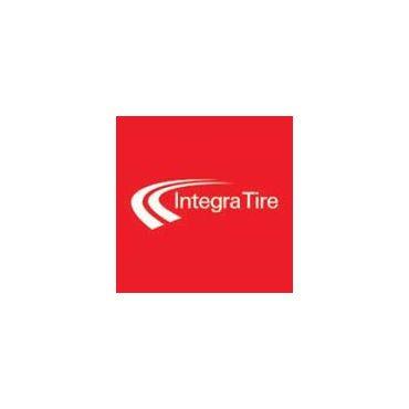 Integra Tire Auto Centre logo
