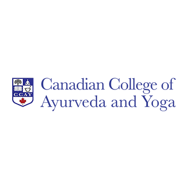 Canadian College of Ayurveda and Yoga Inc PROFILE.logo