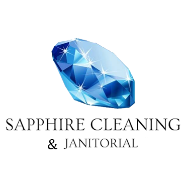 Sapphire Cleaning & Janitorial PROFILE.logo