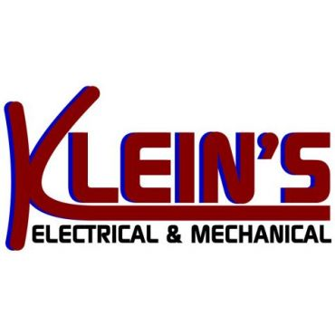 Klein's Electrical & Mechanical logo