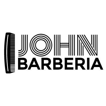 John Barberia logo