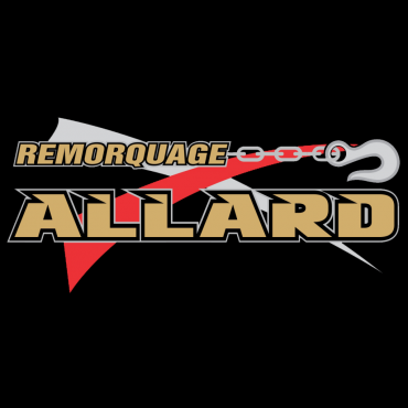 Remorquage Allard PROFILE.logo