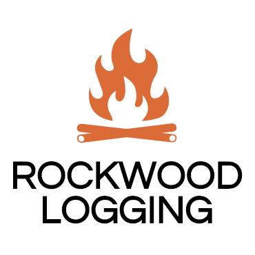 Rockwood Logging logo