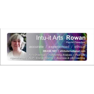 Intu-it Arts Associates PROFILE.logo