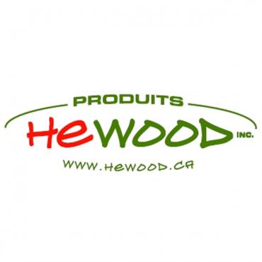 Produits Hewood Inc logo