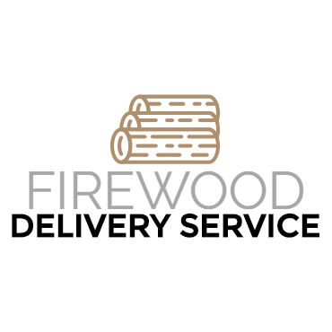Firewood Delivery Service logo