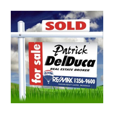 Patrick DelDuca - ReMax NIAGARA Realty Ltd., Broker PROFILE.logo