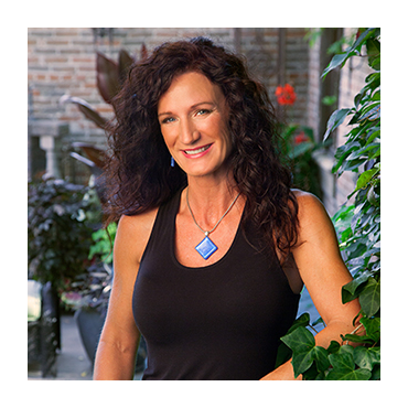 Tracy Avery - Holistic Practitioner logo