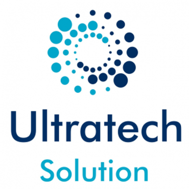 Ultratech Solution PROFILE.logo