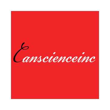 Canscience Inc. logo