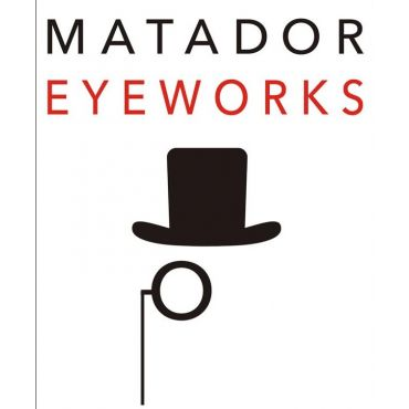 0ff67e1a3454b Matador Eyeworks PROFILE.logo