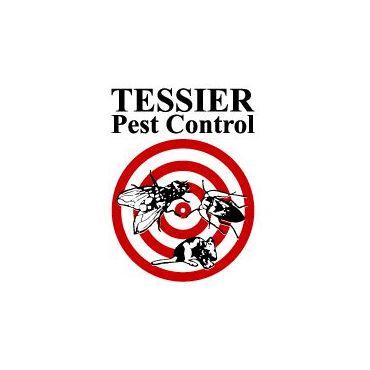 Tessier Pest Control logo