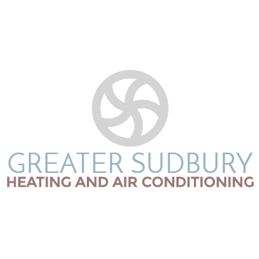 Greater Sudbury Heating and Air Conditioning PROFILE.logo