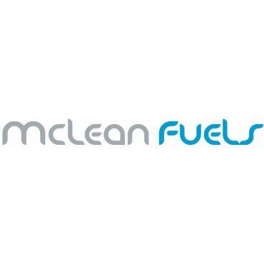 McLean Fuels logo
