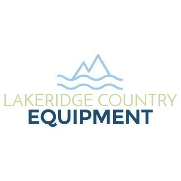 Lakeridge Country Equipment PROFILE.logo