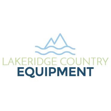 Lakeridge Country Equipment logo