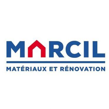 Marcil Matériaux et Rénovation logo