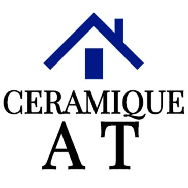 Ceramique A T logo