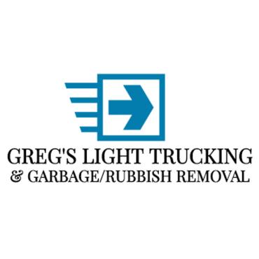 Greg's Light Trucking & Garbage/Rubbish Removal PROFILE.logo