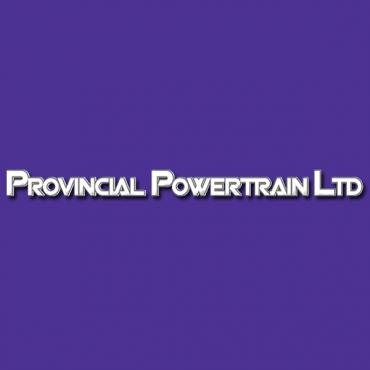 Provincial Powertrain Ltd. PROFILE.logo