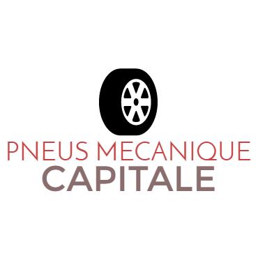 Pneus Mecanique de la Capitale PROFILE.logo