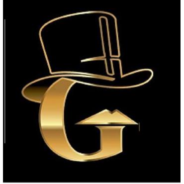 Mr. Gold & Cash logo