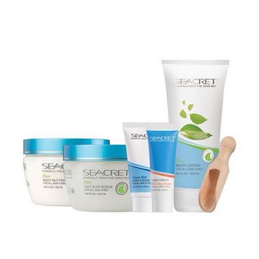 Pure Pamper Set