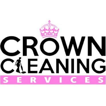 Crown Cleaning Services logo
