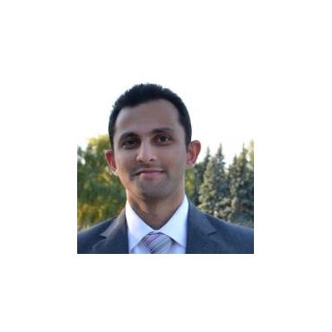 Muizz Saleh - Investors Group Financial Services Inc. logo