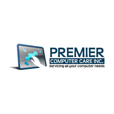 Premier Computer Care Inc. logo
