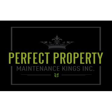 Perfect Property Maintenance Kings Inc logo