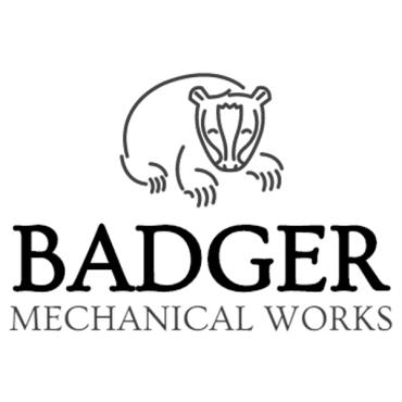 Badger Mechanical Works logo