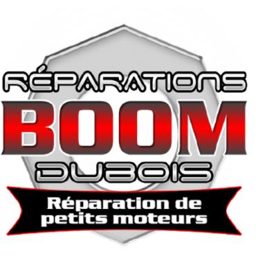 Les Réparations Boom Dubois PROFILE.logo