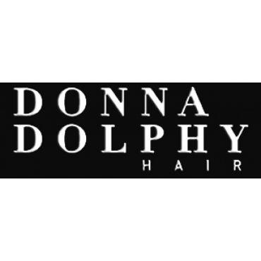 Donna Dolphy Hair Salon PROFILE.logo