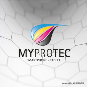 My Protec Rep. Independant logo