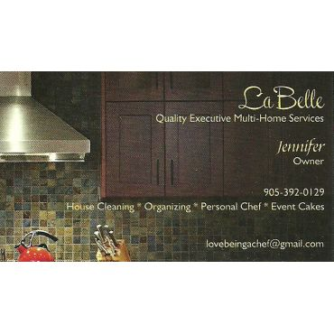 LaBelle Quality Executive Multi-Home Services PROFILE.logo
