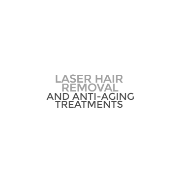 Laser Hair Removal & Anti-Aging Treatments PROFILE.logo