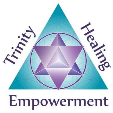 Trinity Healing & Empowerment logo