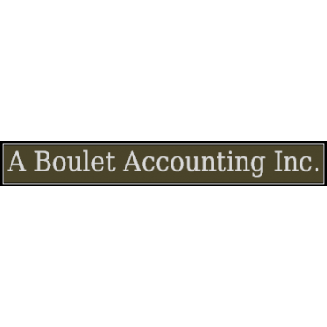 A Boulet Accounting Inc. PROFILE.logo