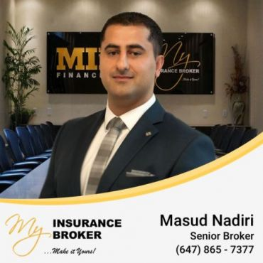 My Insurance Broker Corp. - Masud Nadiri PROFILE.logo