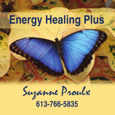 Energy Healing Plus PROFILE.logo