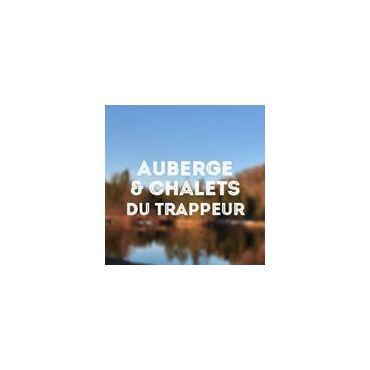 Gites * Auberge et Chalets du Trappeur PROFILE.logo