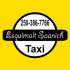 Esquimalt Saanich Taxi