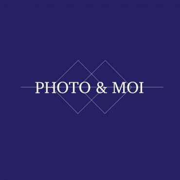 Photo&Moi logo