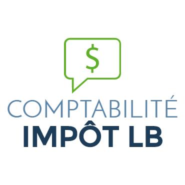 Comptabilité Impôt LB PROFILE.logo