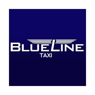 BlueLine Taxi PROFILE.logo