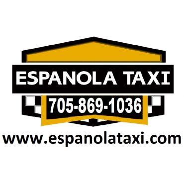 Espanola Taxi (1989) Ltd logo