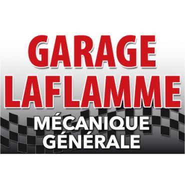Garage Laflamme logo