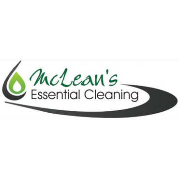 McLean's Essential Cleaning PROFILE.logo