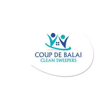 Coup de Balai Inc. PROFILE.logo